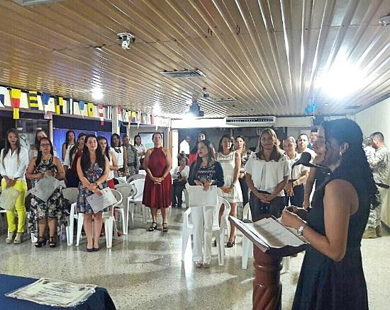 Diplomado en Familia con el Obispado Castrense